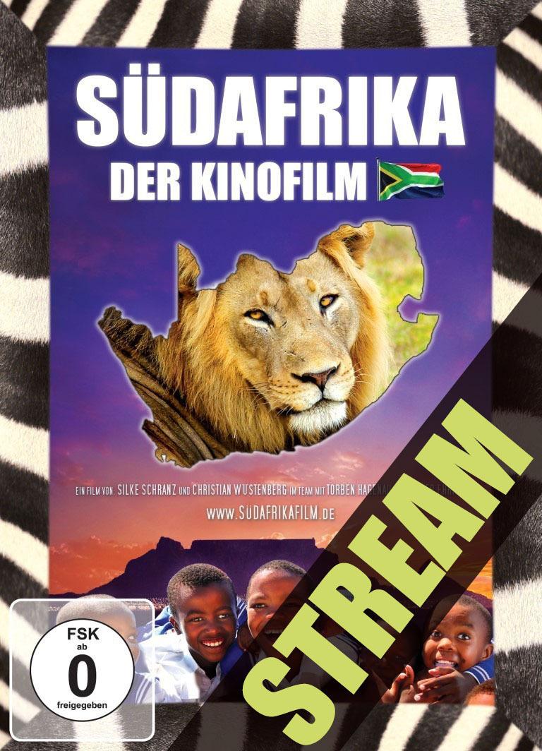 SпїЅDafrika Der Kinofilm Stream