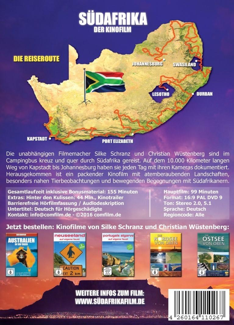 S�Dafrika Der Kinofilm Stream