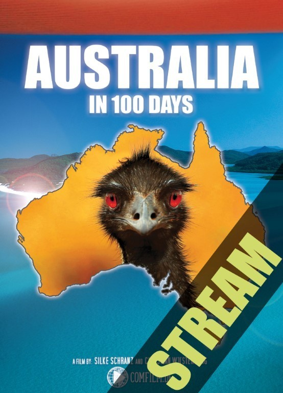 Australia in 100 days (English): Stream 2
